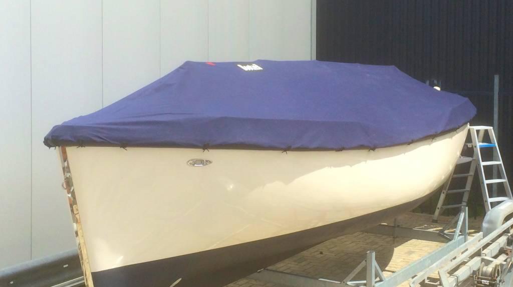 Rhea Toerboot 510