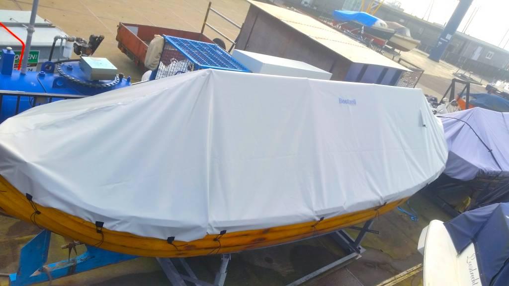 dektent Rhea Toerboot 380 Classic