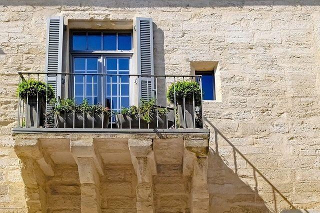 Zeil Voor Balkon : Bootzeil heerlijk op het balkon uit de wind bootzeil