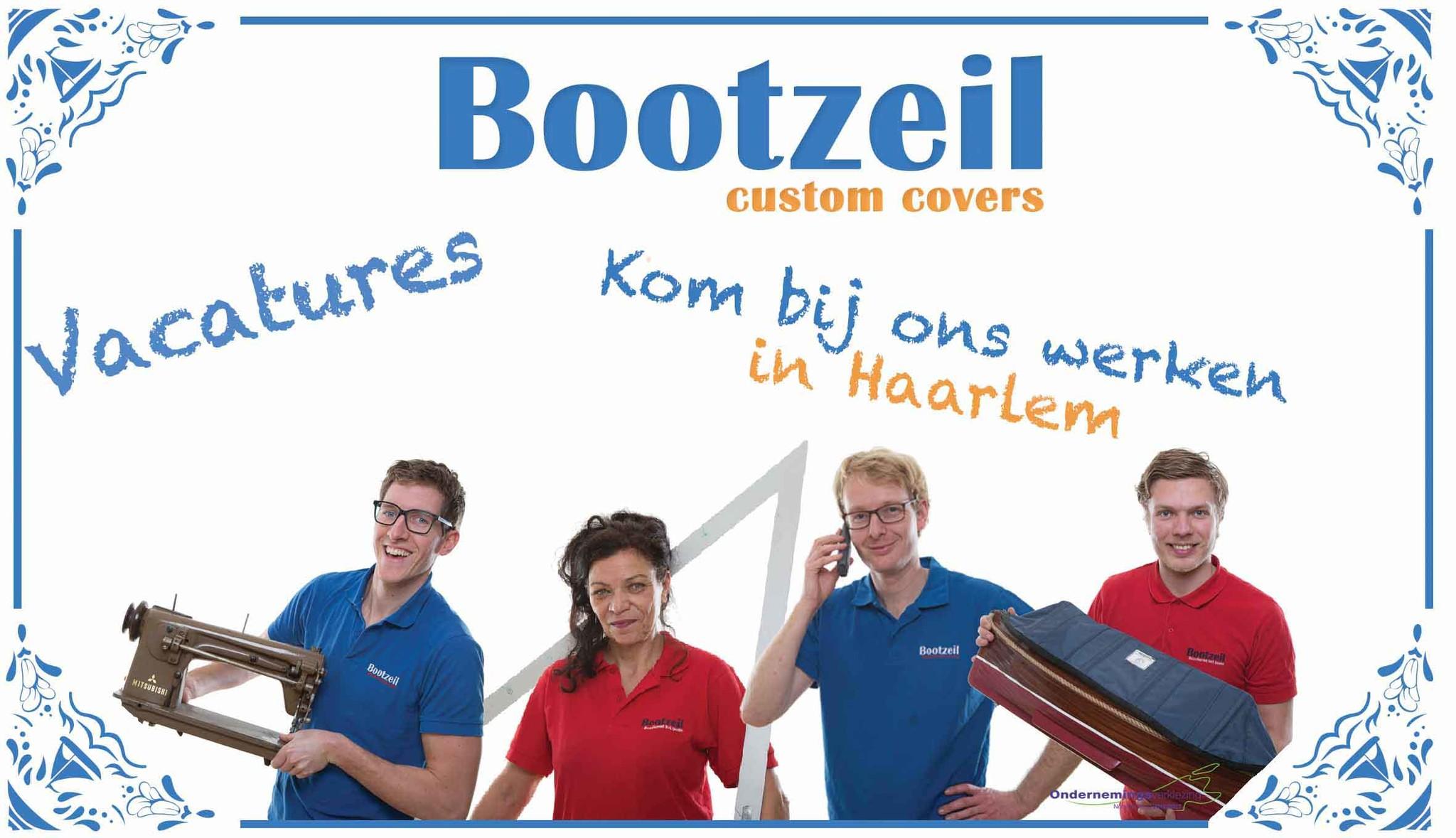 vacatures bootzeil