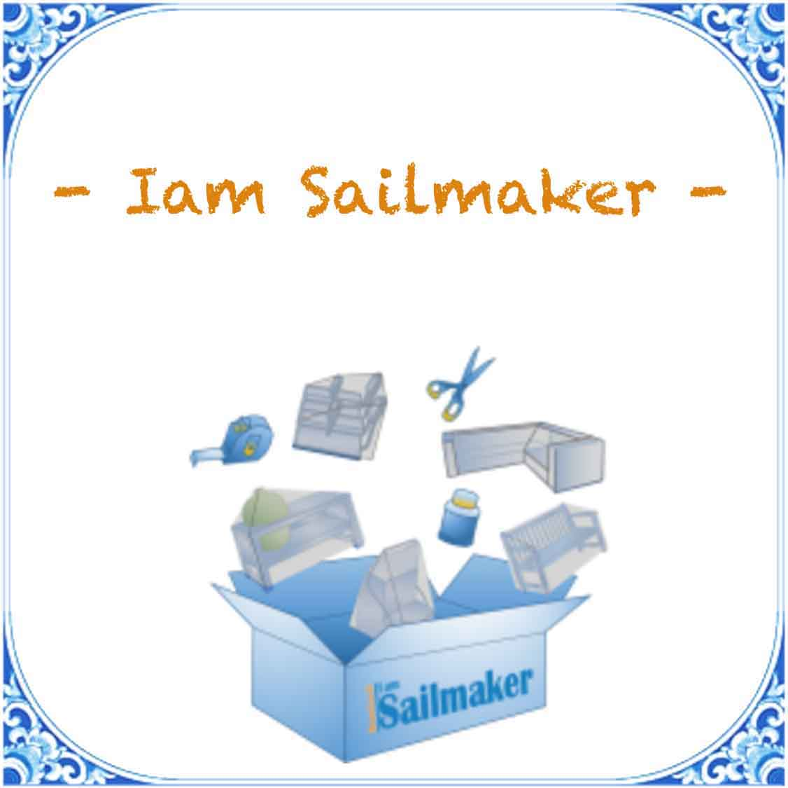 I am sailmaker manual