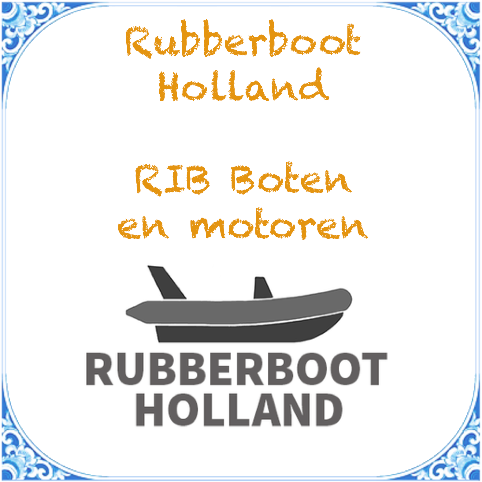 rubberboot-holland