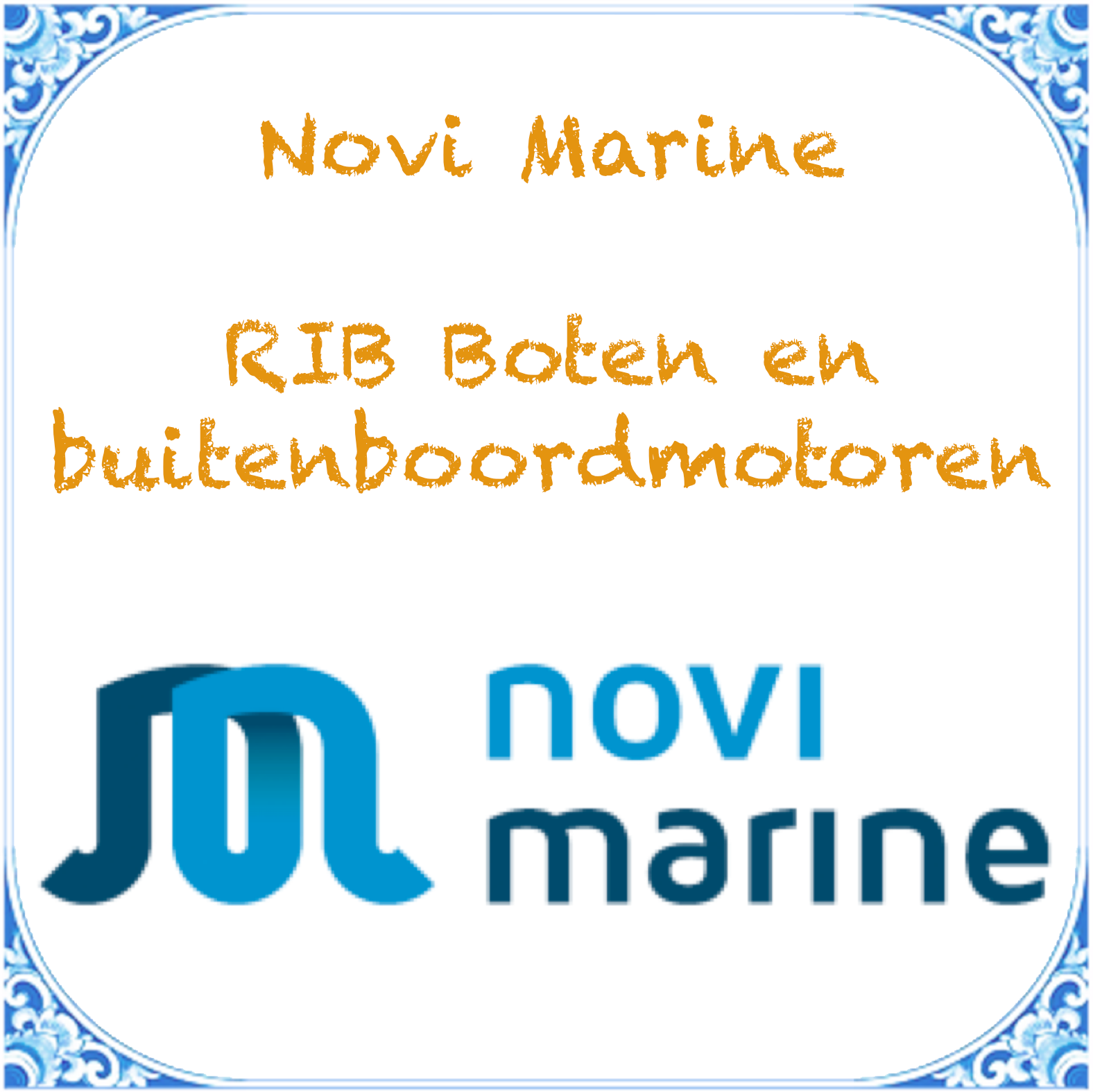 Novi-marine