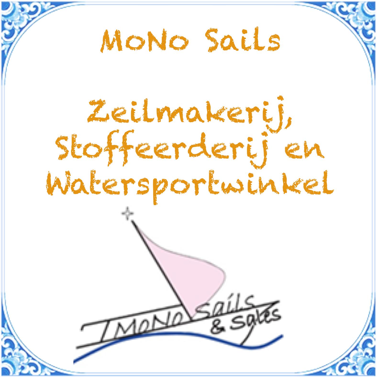 Monosails
