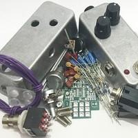 Build Your Own Clone Li'l Analog Chorus kit