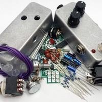 Build Your Own Clone Li'l Reverb kit