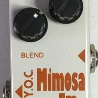 Build Your Own Clone Mimosa Jr. kit