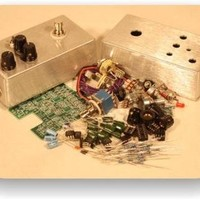 Build Your Own Clone Envelope Filter & Fixed Wah