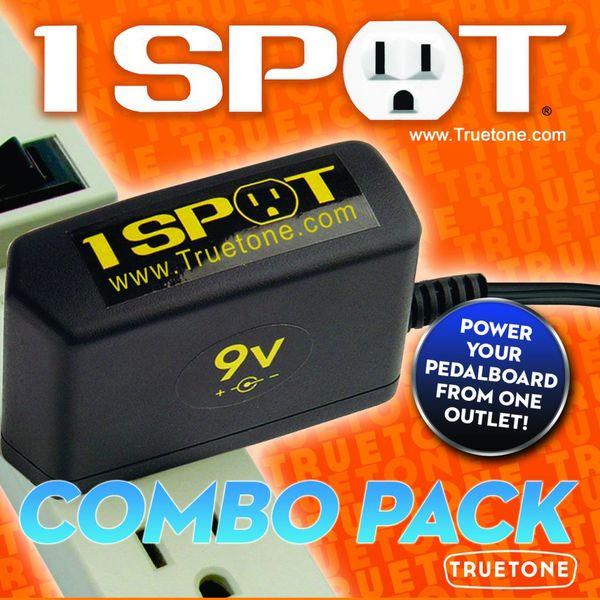1 Spot Combo Pack