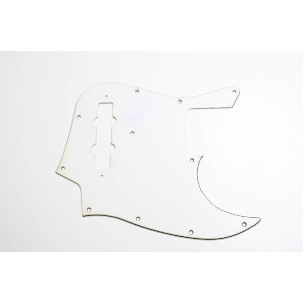 JB replacement pickguard