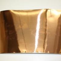 De Gier Guitars Copper foil sheet 250x400mm