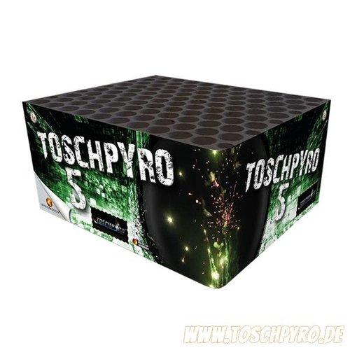 Toschpyro® Batterie 5