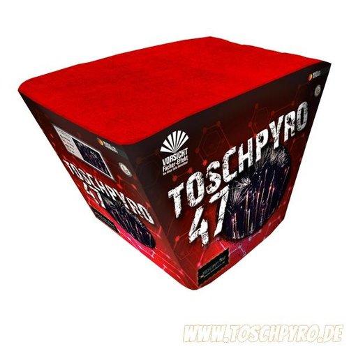 Toschpyro® Batterie 47