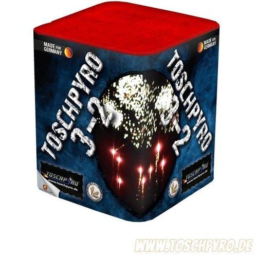 Toschpyro® Batterie 3-2