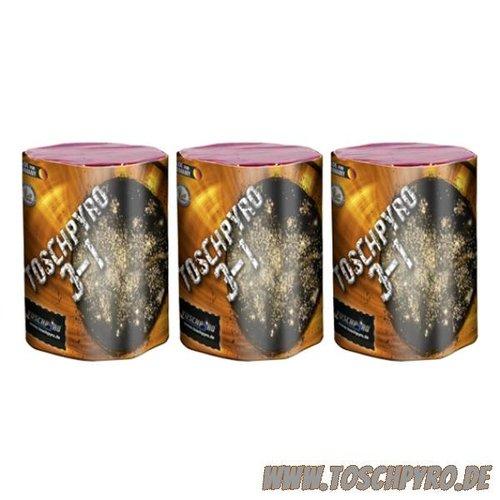 Toschpyro® Batterie 3-1