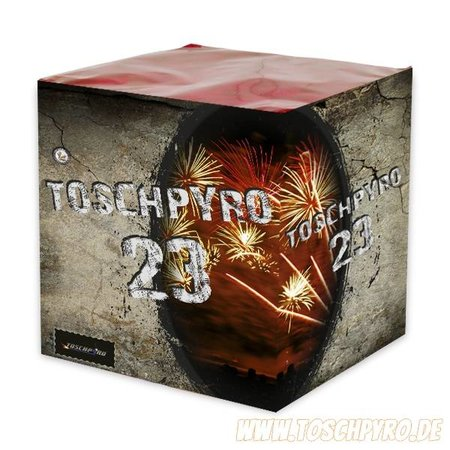 Toschpyro® Batterie 23