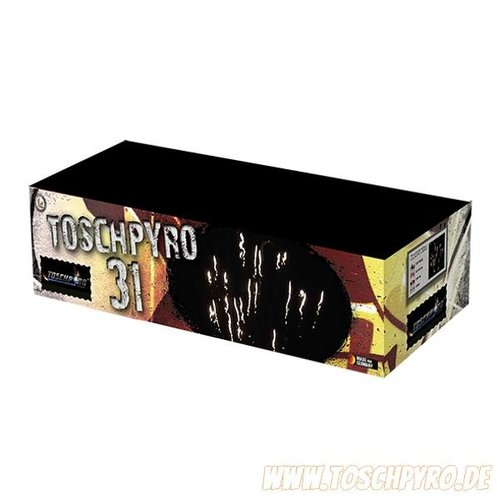 Toschpyro® Batterie 31