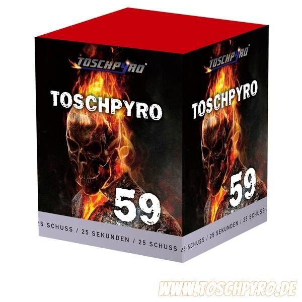 Toschpyro® Batterie 59
