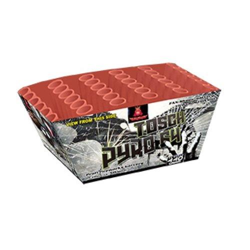 Toschpyro® Batterie 64