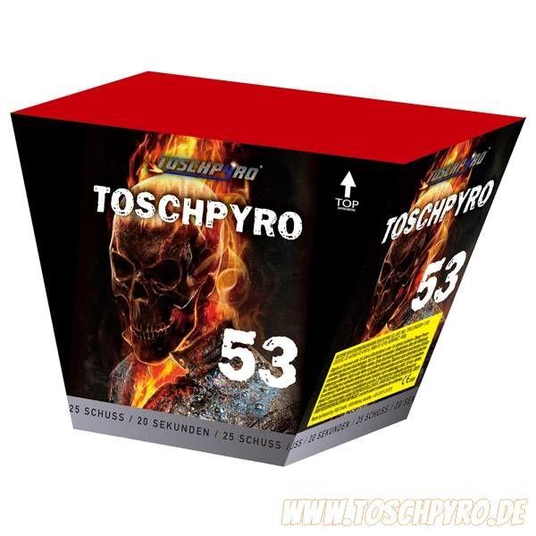 Toschpyro® Batterie 53