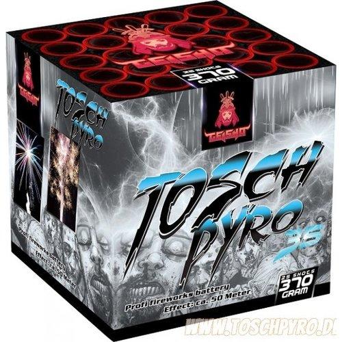 Toschpyro® Batterie 35