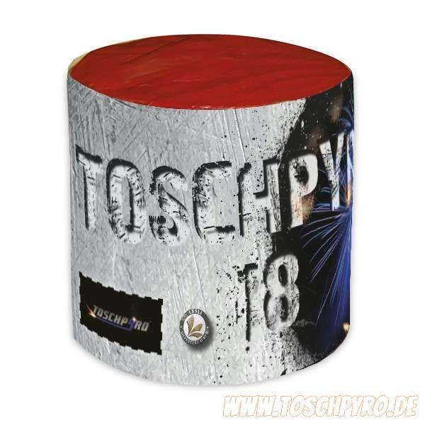 Toschpyro® Batterie 18