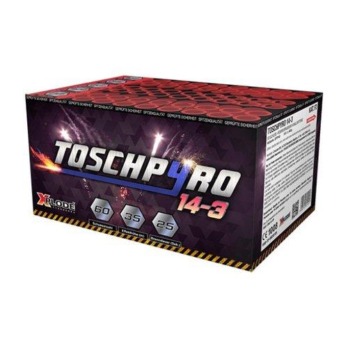 Toschpyro® Batterie 14-3
