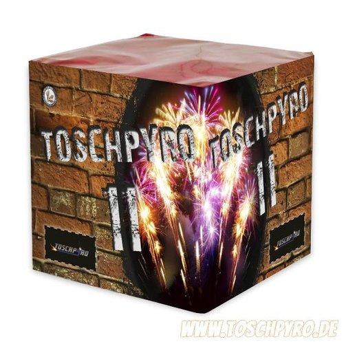 Toschpyro® Batterie 11