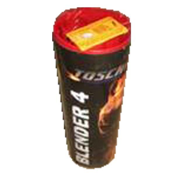 Toschpyro® Bombenrohr Blender 4
