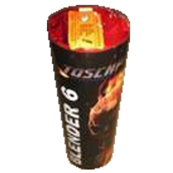 Toschpyro® Bombenrohr Blender 6