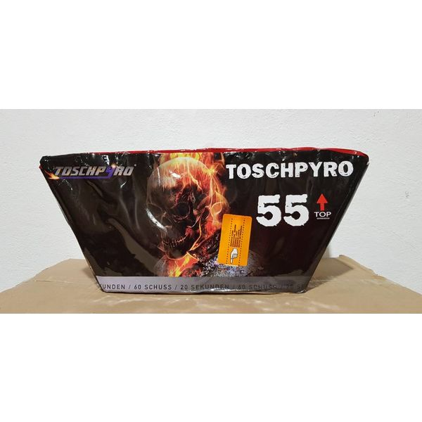 Toschpyro® Batterie 55
