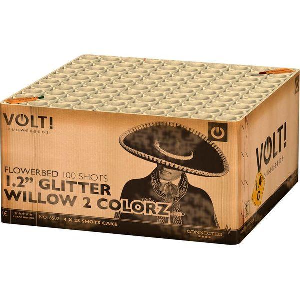 VOLT! Glitter Willow 2 Colorz