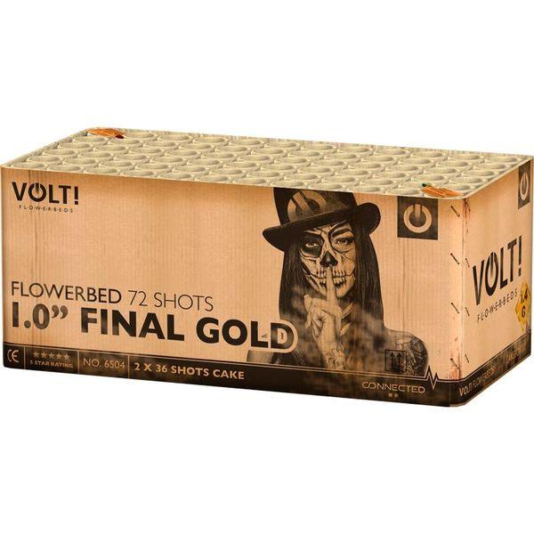 VOLT! Final Gold