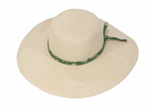 Laura Ashley Garden hat Laura Ashley