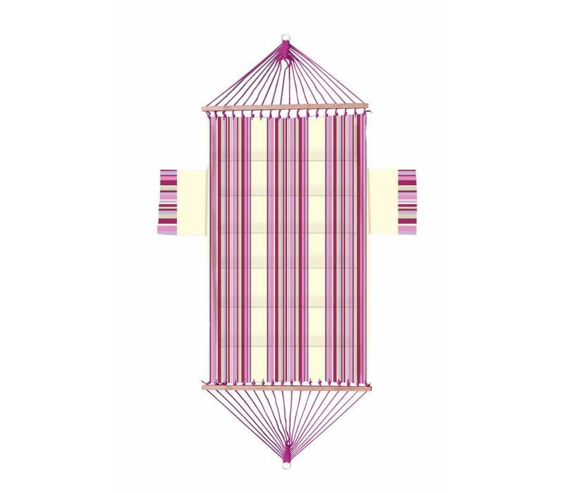 Hangmat Carnaby stripe 1 pers.