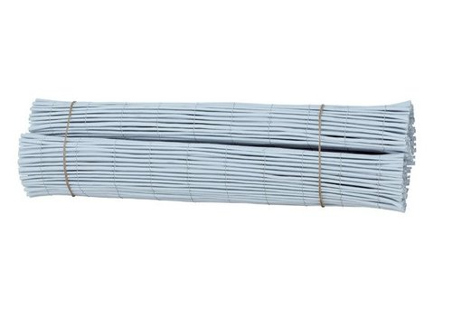 Laura Ashley Tuinscherm Blue 1 x 4 m