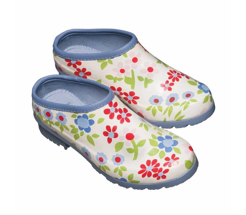Clogs: Caravan Daisy