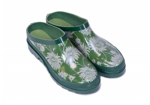 Laura Ashley Clogs: Kimono