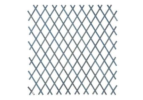 Laura Ashley Expandable Trellis Blue 1.8 x 1.2 m