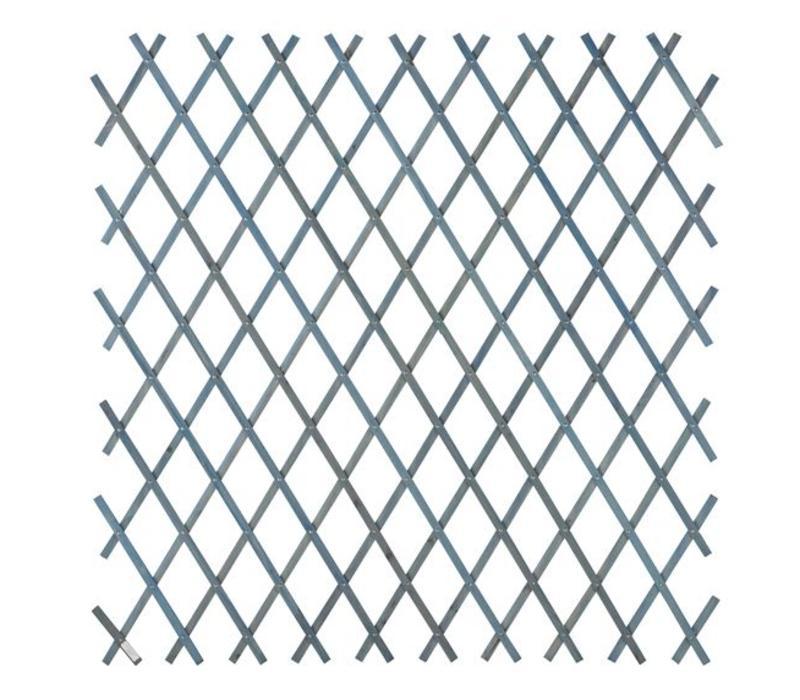 Expandable Trellis Blue 1.8 x 1.2 m