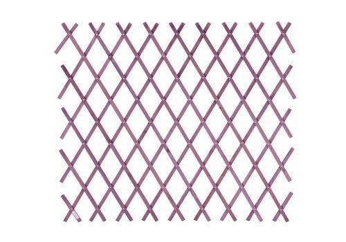 Laura Ashley Expandable Trellis Lavender 1.8 x 0.9 m