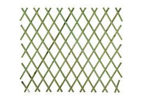 Laura Ashley Expandable Trellis Sage green 1.8 x 0.9 m
