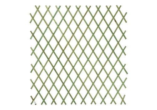 Laura Ashley Expandable Trellis Sage Green 1.8 x 1.2 m