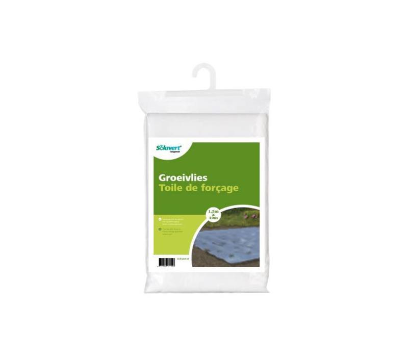 Groeivlies/Oogstvervr. vlies 1.5x10m