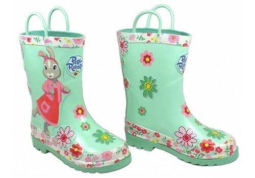 Peter Rabbit Regenlaarzen Lily Bobtail