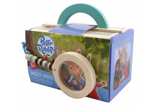 Peter Rabbit Insectenhuis Peter & Friends