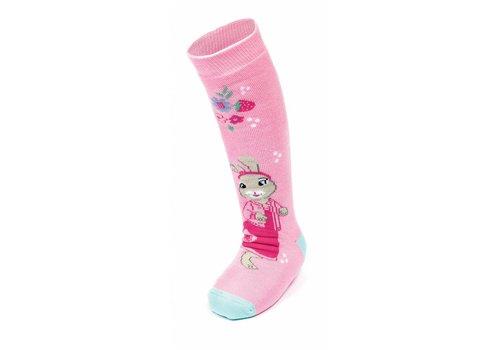 Peter Rabbit Adventure boot sokken Lily Bobtail