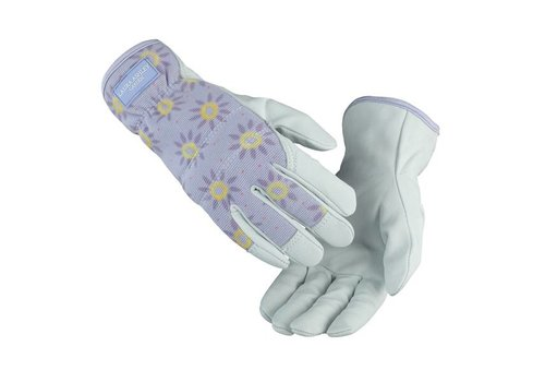 Laura Ashley Tuinhandschoen Roundswood pale lavender: classic
