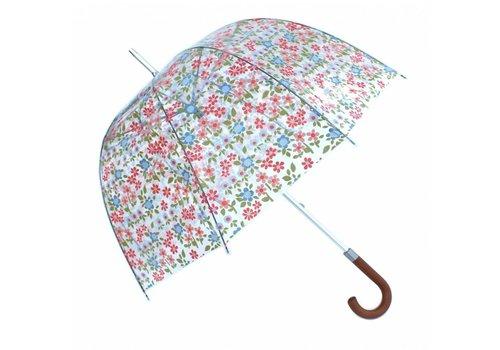 Laura Ashley Paraplu Caravan Daisy: Birdcage