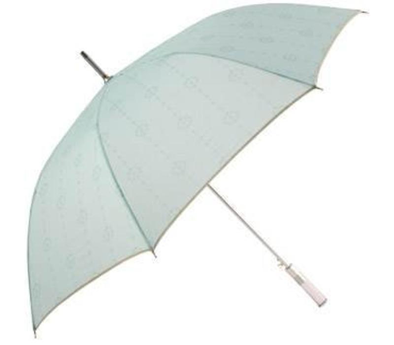 Paraplu: Continental Umbrellas Cathcart Duck Egg
